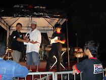 Juara 3 Poser - Banyuwangi
