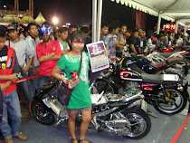 The Best Mototech - HOCS Jember