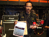The Best Honda Blade - HOCS Bali