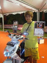 Juara 3 IBE HOCS-Jember