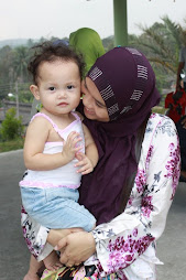 me with Ummu Khayra