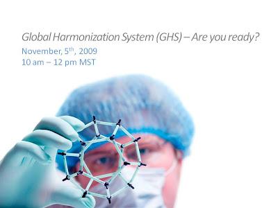 Global Harmonization System