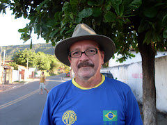 COMPONENTE DA TURMA: Renato