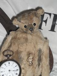 Old Vanille Bears