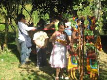 Exposición Humedal Santa María del Lago