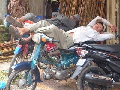 Ta en tupplur med siesta 3