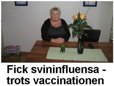 Svininfluensa