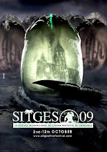 Sitges '09 - 30 Aniversario ALIEN