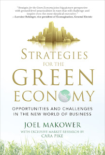 Joel Makower's new book