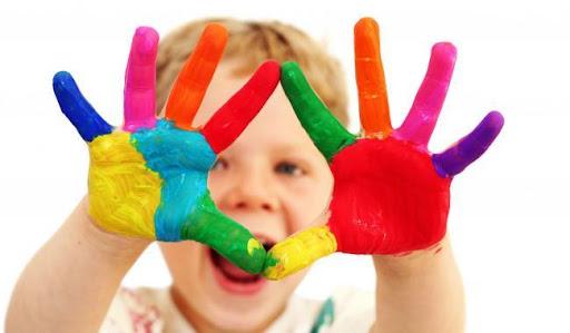 disegno e simbologia dei colori