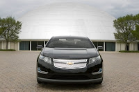 Chevrolet Volt Photo