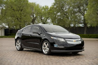 Chevy Volt Photos