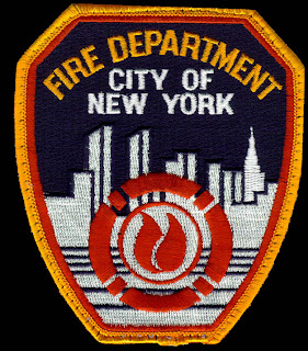 Lodd Fdny 1998 On This Day Firefighter S Enemy