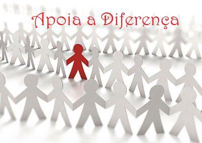 Apoia a Diferença