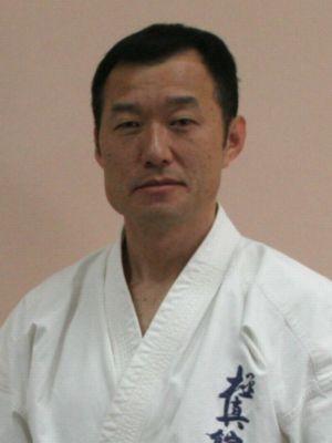 Akio Koyama