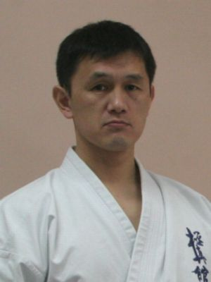 Hiroto Okazaki