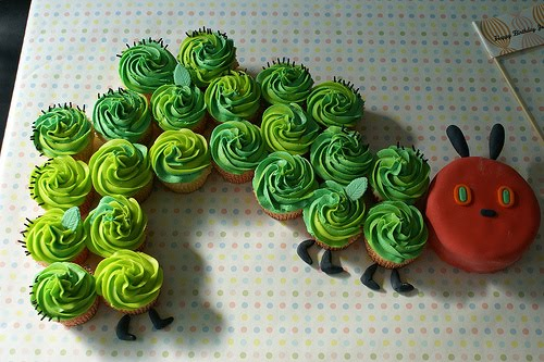 caterpillar cakes for kids. Caterpillar Cake. Kids love