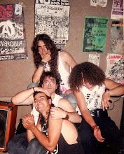 MORDOR RUIDO 1993