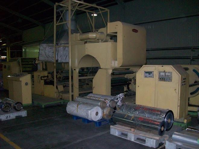 Pt Laris Sentosa Rotogravure Offset Printing Amp Offset