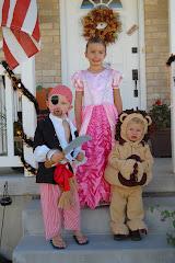 Gardner Village Kid's Halloween Party