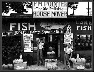 walker evans photo