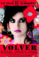 Volver DVD cover
