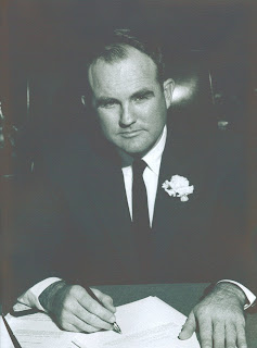former Governor Patterson