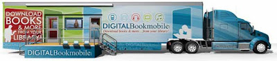 Digital Bookmobile logo