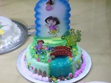 Novelty Cakes