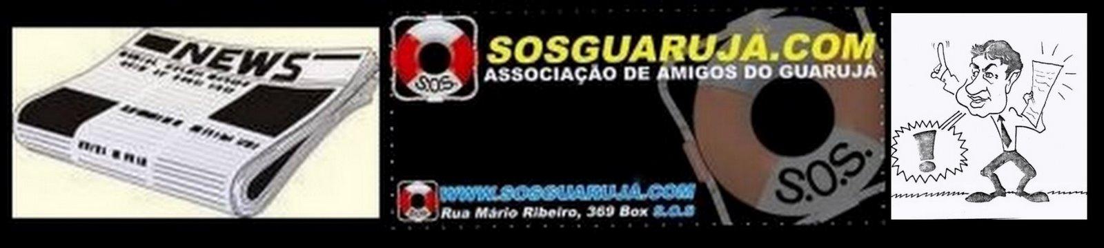 www.sosguaruja.com  Guarujá