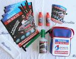 Cera liquida Microlite-Kits em promoção