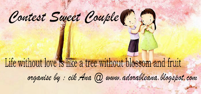 contest sweet couple