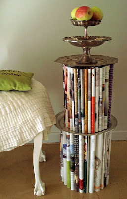 Guest blog: Book Art!