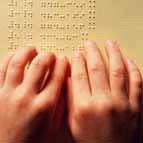 Aprenda Braille