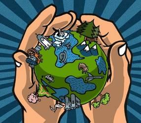 Un medio ambiente sano