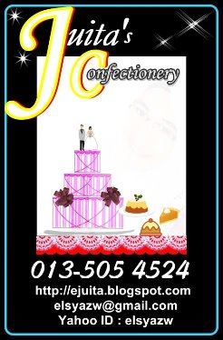 E-Juita Home Bakery