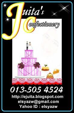 E-Juita Home Bakery