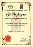 KECEMERLANGAN 5