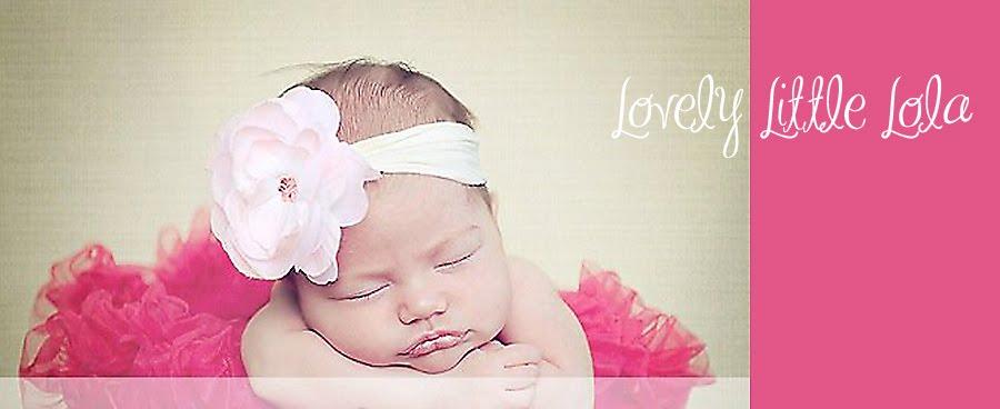 Lovely Little Lola