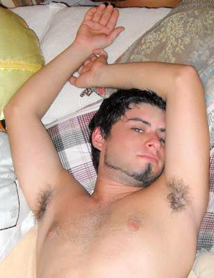 Christian Chavez Desnudo