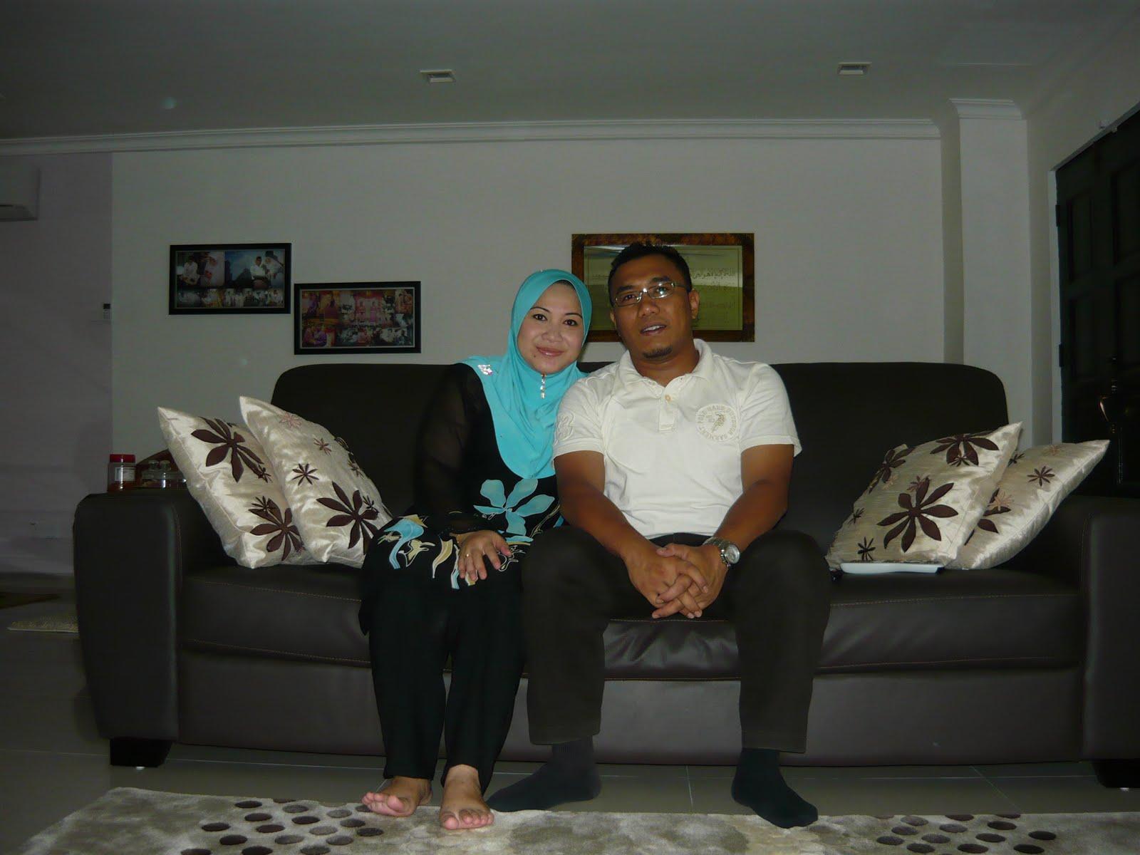Part of me iman azhar happy anniversary sayang