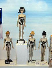 Barbie de 1959
