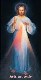 Jesús de la Misericordía