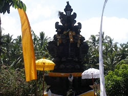 Pura Teledu Nginyah