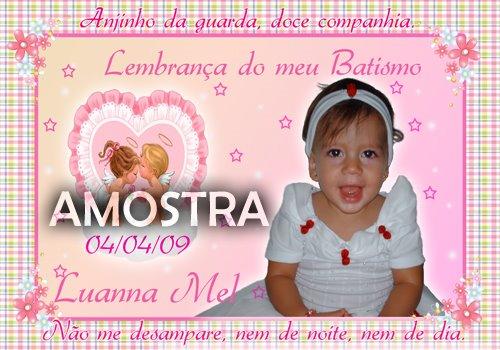 10 - CONVITES INFANTIS E LEMBRANCINHAS W. ARTE DIGITAL