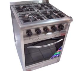 Cocinas industriales familiares cocinas industriales para for Cocina industrial hogar