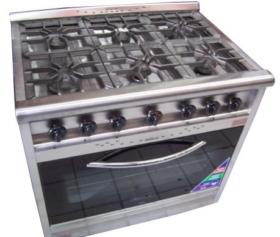 Cocinas industriales familiares cocinas industriales para for Cocinas industriales para el hogar