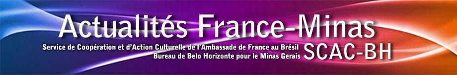 Serviço de Cooperação e Ação Cultural Francês em BH