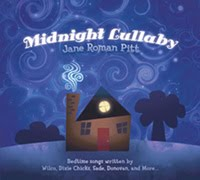 Midnight Lullaby CD
