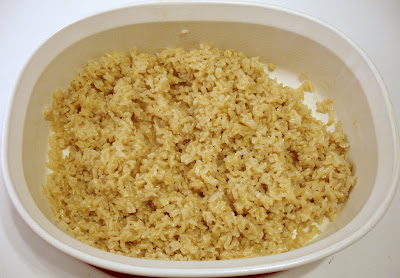 how to cook jasmine brown rice in microwave
